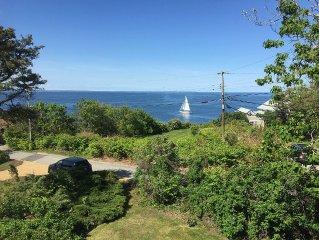 Ocean Views on the Cliffs of Maine - Cape Neddick/Ogunquit