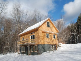 New Home Near Stratton And Mount Snow