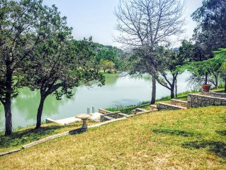 Beautiful Riverfront Property on the Guadalupe River