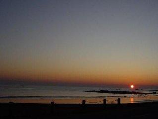Charming Home, Steps to Beach, Stunning Ocean Views, Wildlife Refuge