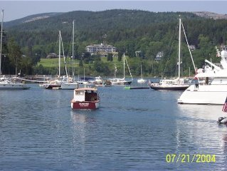 Charming cottage located in the heart of Acadia National Park