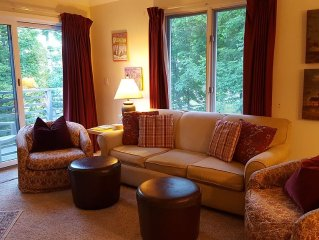 Killington 2 Bdrm Condo with Health Spa and Pool