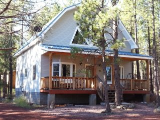 The Gateway Cottage ~ Williams / Grand Canyon / Flagstaff