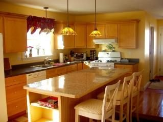 3BR Luxury Living at Bargain $-New Home in Sebago Cove;  A/C