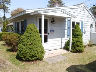 Location is KEY...100% Renovated Cottage...Very Private/Quiet...Walk to Beaches