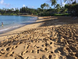 Napili Shores Resort-A206-Oceanfront Condo for two!  Now available April 13-18!