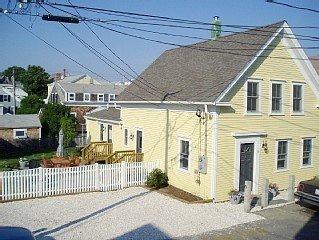 Atlantic Ave: West end: Large Charming - 2 Bedroom, 2 Bath & Yard