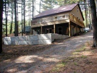 Beautiful New Modern Lake Property