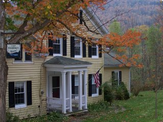 Best Margaretville Farmhouse