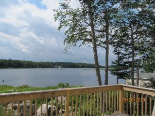 Stunning Lakefront Home in the Heart of the Poconos - See our Video!