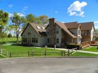 Attn Lrg Groups: 9br+9ba 7000+ Sq Ft Country Charmer