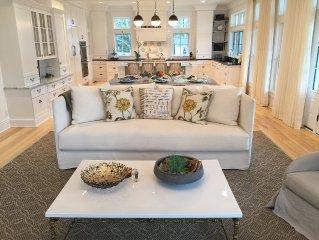 Luxury Home In Seaside Community