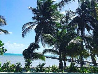 Beautiful beach front condo!  $200/night!  Gift certificate w/ 7 night stay!!