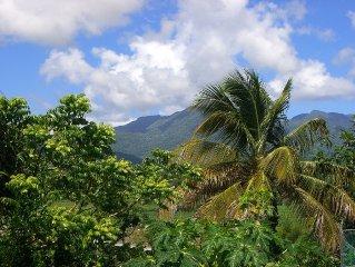 Rainforest 'El Yunque' Naguabo House