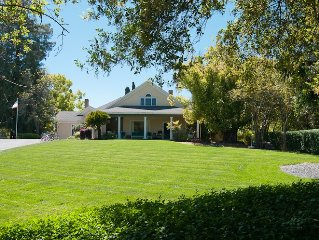 Turn of the Century Ranch-Perfect for a great get away