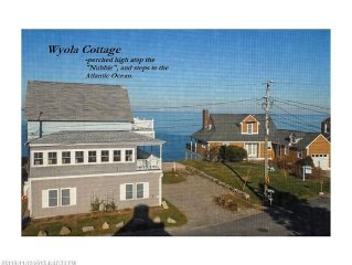 PRIVATE OCEANFRONT Access  RELAX/SWIM/FISH-Beautiful Views-Walk to SANDY BEACHES