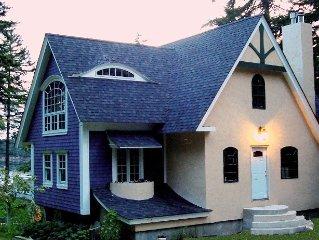 Spectacular Seaside Home/Quintessential MidCoast Maine Experience