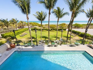 Spectacular Oceanfront Views in Miami's Safest Beach side Community - #301