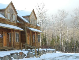 Sugarloaf, Upscale End Condo, Free Shuttle, Close To West Mtn. Chair!