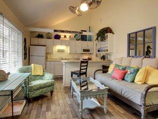 Sweetest One Bedroom On Folly Beach  www.*******************