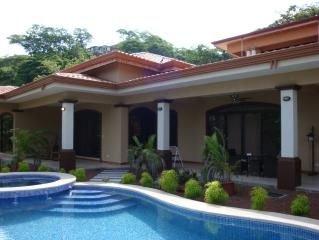 4 Bedroom Villa with Unobstructed view