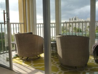 Beachfront / Ocean View Condo ( High Floor)