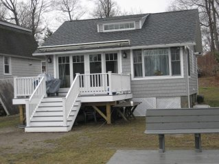 Our Cottage - Small in size, Big in character, on beautiful Highland Lake