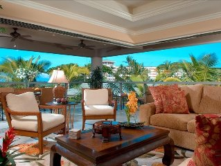 WE OWN FIVE HOOLEI VILLAS ! WE SHOULD BE ABLE TO ACCOMODATE YOUR DATES!