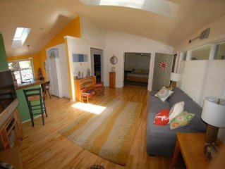 Charming & Bright Saugatuck/Douglas Getaway Condo In Ideal Location