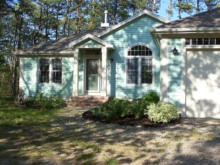 Eastham Family Friendly Home