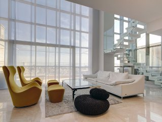 The Jerusalem Penthouse