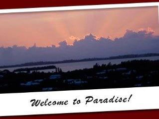 Welcome To Paradise 'AAA' - Private Romantic Getaway!