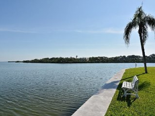 Beautiful Bay View From Every Room, All New-Modern completely renovated unit