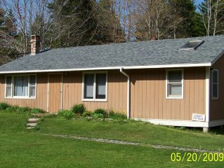 Family friendly~ Convenient~ Quiet location in Bass Harbor ***BOOKED FOR 2017***