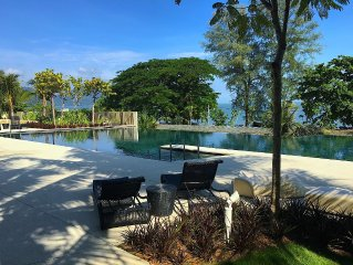Batu Ferringhi - 5 Mins To Beach, Restaurants, Cafe, Bars, Shops And Activities