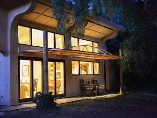 Malibu Hideaway Cottage in the Santa Monica Mountains