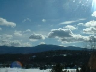 Stowe Mountainside vacation condo, great for Skiiing, Balloon Fest, Foliage