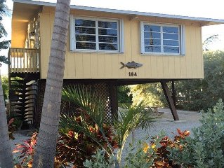 Deep Water Canalfront Home W/ Boat Ramp