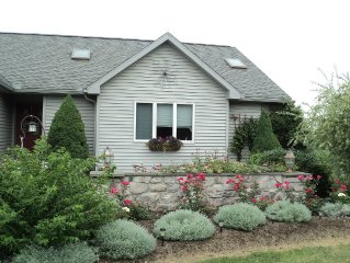 Perfect Country Setting - 5 Minutes From PA Turnpike And PA Renaissance Faire