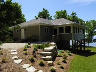 Big Sully's  Bay Shore House! July is booked. August has limited availability.