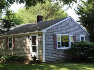 Family Oriented Cottages