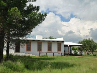 Hopes Ranch Guest House