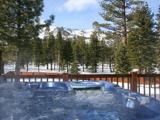 Epic Views, Luxury, Backing Miles Of National Forest - Koru Lodge