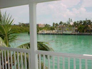 DUCK KEY HAWKS CAY 3/3.  January Special!!!  199.00 per night! Email for quote