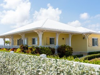 Charming Beachfront Cottage With Historic Details And All Modern Amenities.
