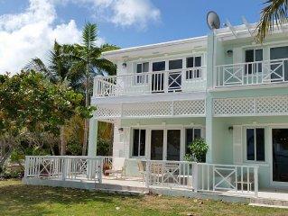 Luxury Beachfront Villa, February Point, George Town, Great Exuma