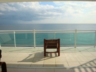 Atabey II Tower - Charming, Romantic, Beautiful, Modern, Luxury Oceanfront Apart