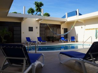 Best fully equipped Villa in Negril  RANCHO RELAXO!!