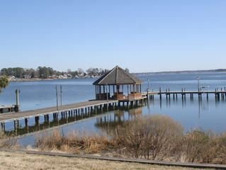 Beautiful Condo on the Indian River sleeps 8