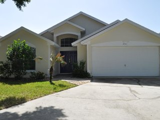 Beautiful 3 bed/2bath Pool home in Southern Dunes Golf Resort - new furniture!!